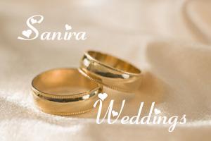 Sanira Weddings