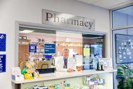 Boston & Forest Pharmaceuticals
