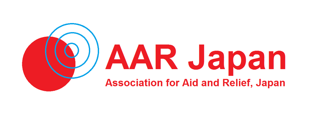 AAR-Japan (Association for Aid and Relief - Japan)