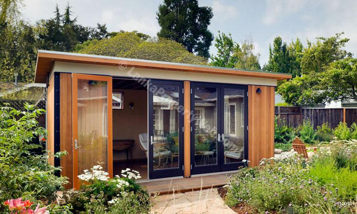Wooden houses, cabanas and offices : Ecowave ( Gte) Ltd