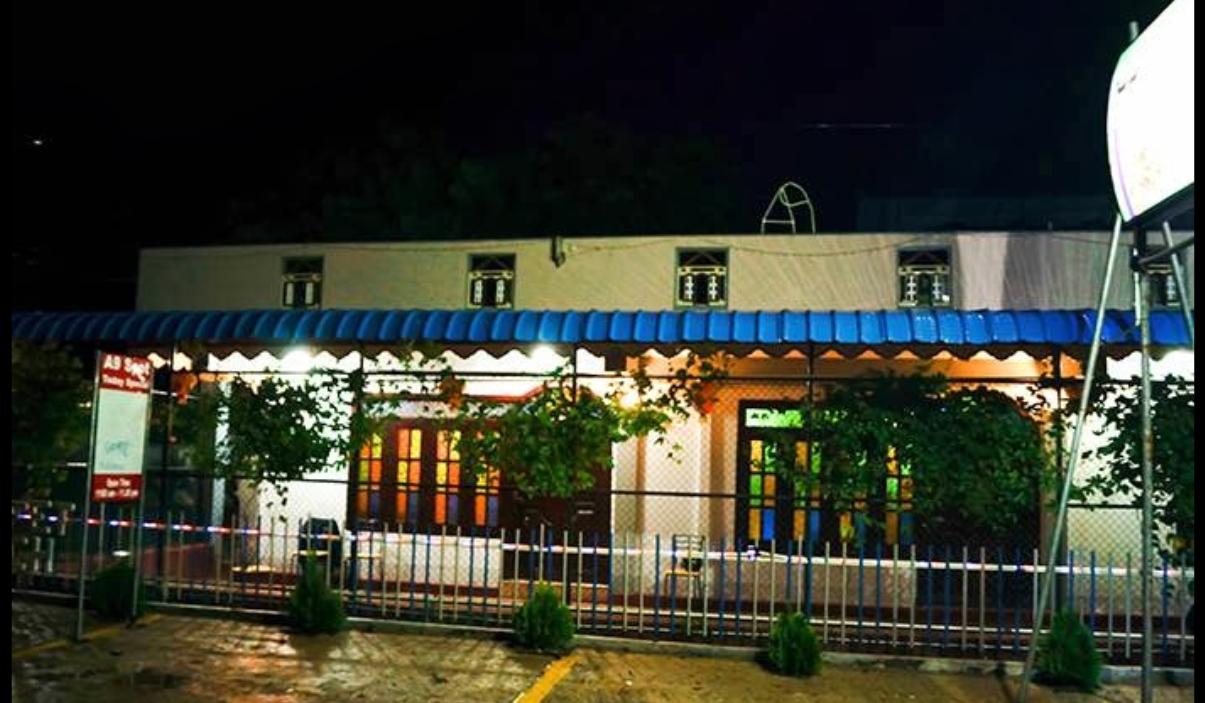 A9Spot Restaurant Guest House
