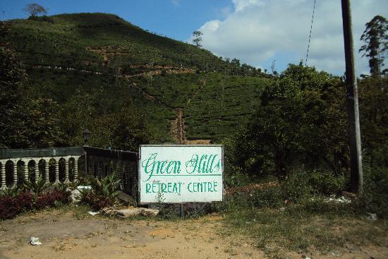 Green Hills Retreat Centre & Restaurant