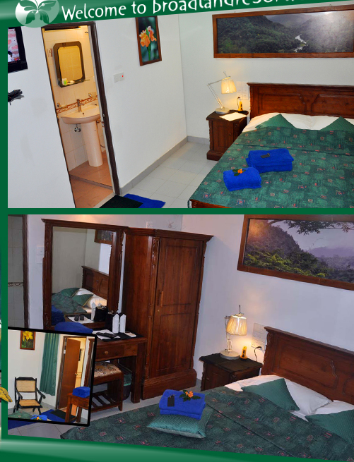 Broadland Resort