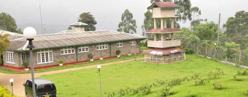 Binoya Holidays Tea Estate Bungalow