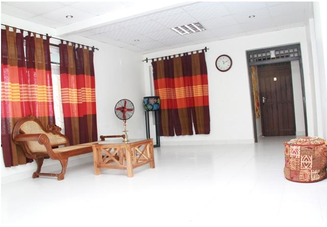 Hotel Kalametiya