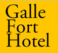 Galle Fort Hotel - Galle