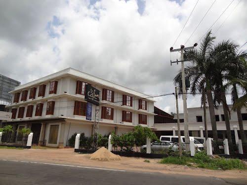 Ranatisara Hotel