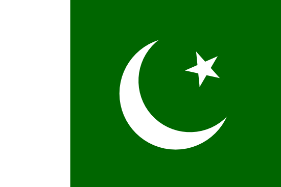 Consulate of Karachi, Pakistan