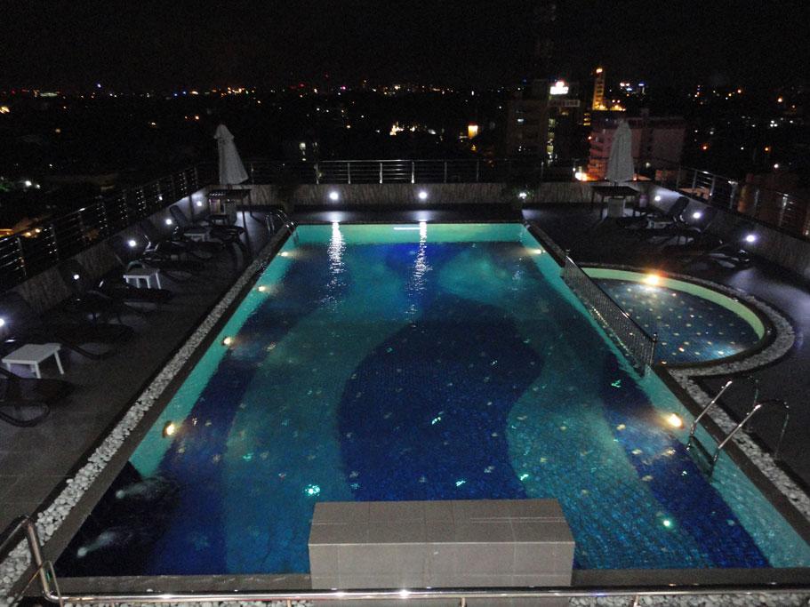 Pearl Grand Hotel (Pvt) Ltd - Colombo 03