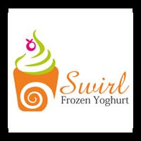 Swirl Frozen Yoghurt