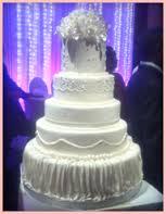 Sugar Art Cake
