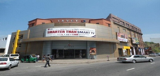 Savoy 3D Cinema