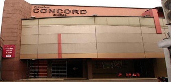 Concord-Dehiwala