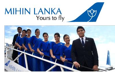 Mihin Lanka (Pvt) Ltd