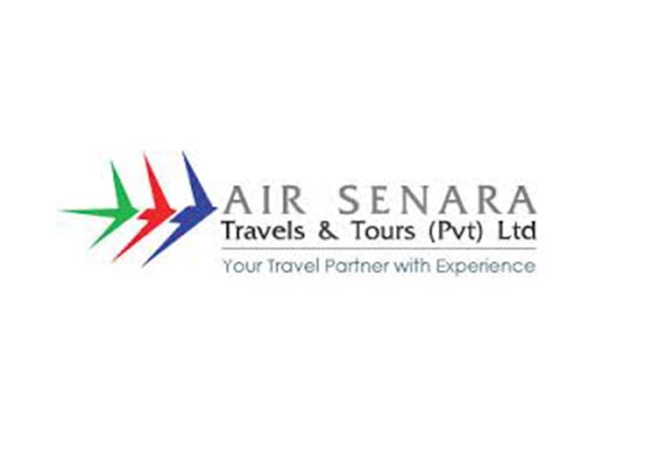 Air Senara Travels & Tours (Pvt) Ltd