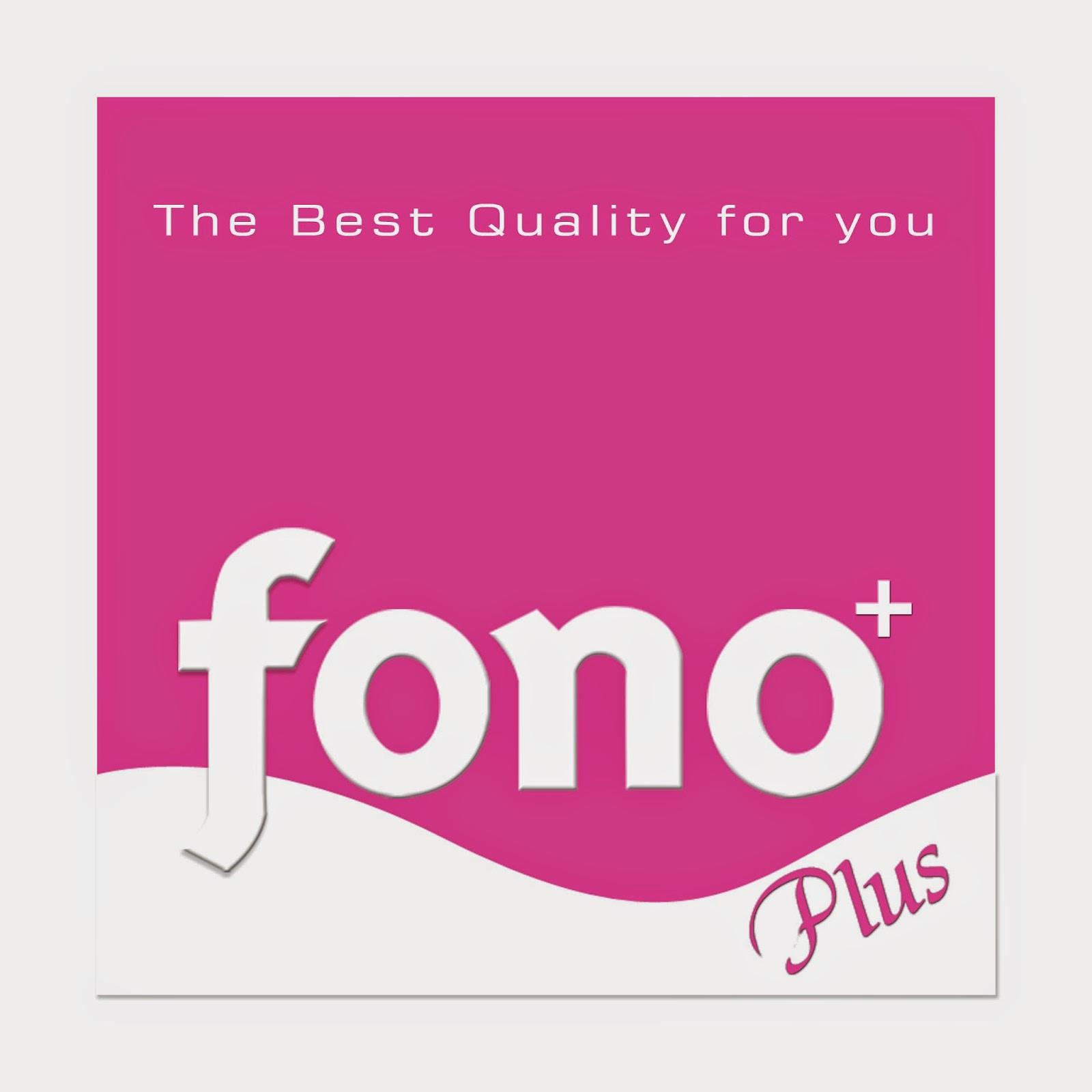 Fono Plus