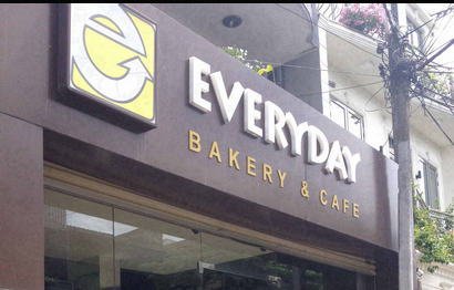 Everyday Bakery & Cafe