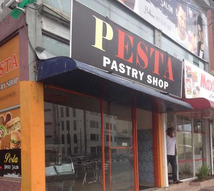 Pesta Pastry Shop