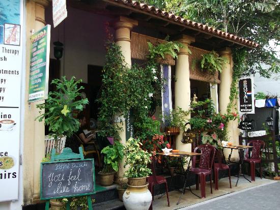 Royal Dutch Cafe