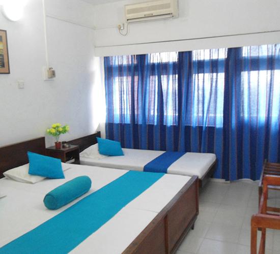 Vista Rooms De Saram Road