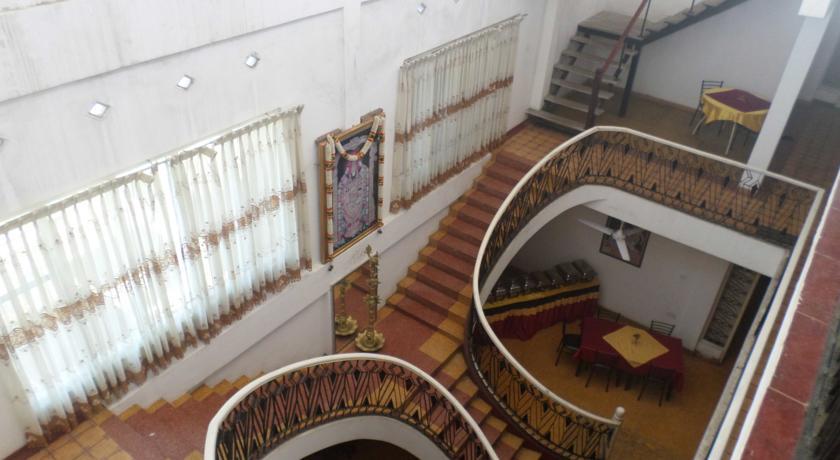 Vista Rooms Stanley Road