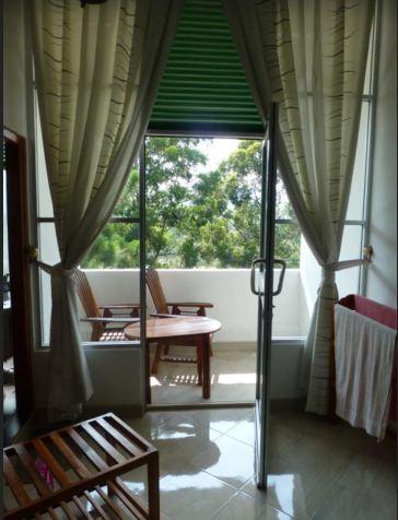 Vista Rooms Hotel Sun Breeze