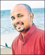 Ashen Manjula