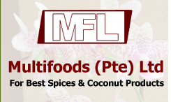 Multi Foods (Pvt) Ltd