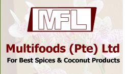 Multi Foods (Pvt) Ltd
