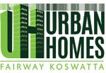 Urban Homes Koswatta
