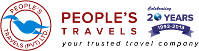 PEOPLE'S TRAVELS (PVT) LTD
