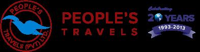 PEOPLE'S TRAVELS (PVT) LTD
