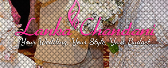 Lanka Chandani Cake Creations