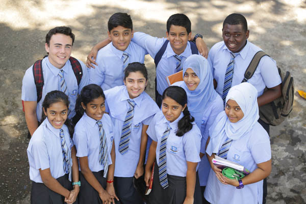 Wycherly International School
