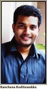 Kanchana Kodithuwakku