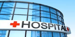 I S S HOSPITAL PVT LTD