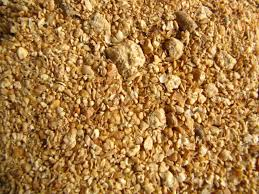 ANIMAL FEEDS FISH MEAL & SOYBEAN MEAL