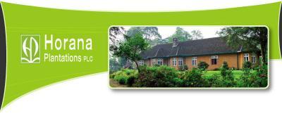 Horana Plantations PLC