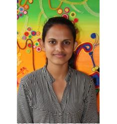 Iresha Gunathilake