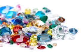 Asian Gems