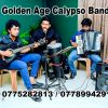 Golden Age Calypso Band