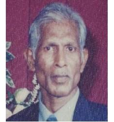 Nandasena Dalugama