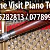 Piano Tuning Contact number 0775282813