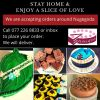 Cakes and sweets in Nugegoda