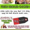 Fresh Broiler Chicken - Colombo