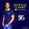 SG Fashion Custom T-Shirts