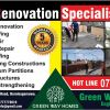 Greenway Homes Engineering solution