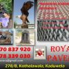ROYAL PAVERS – INTERLOCK