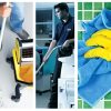CleanPlus - Your Cleaning Company