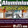 T & S Aluminium Fabrications